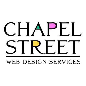 Chapel Street Web Design Services